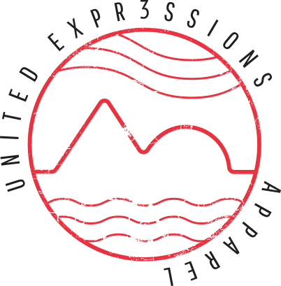 United Expr3ssions Logo