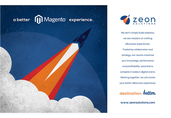 Zeon Solutions Marketing Collateral